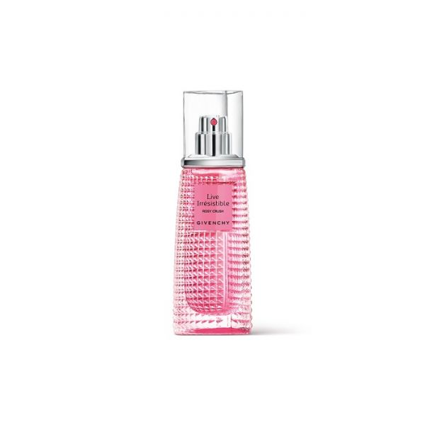 LIVE IRRESISTIBLE ROSY CRUSH
